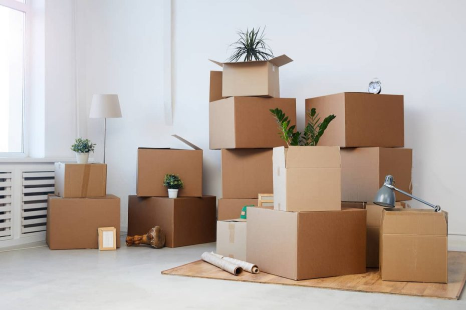 Long Distance Moving Tips & Advice