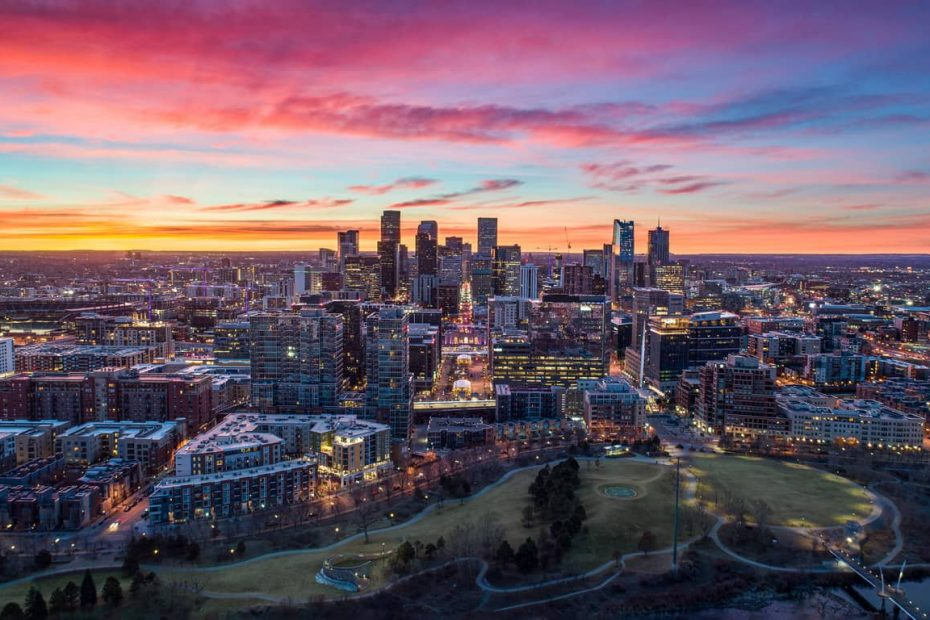 Best Neighborhoods and Places To Live In Denver