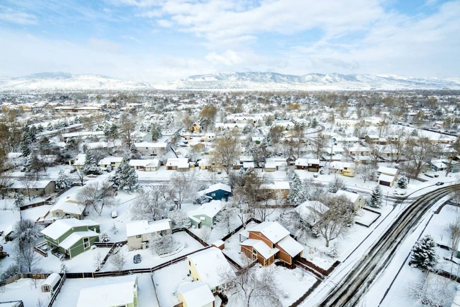Best Neighborhoods and Places to Live in Fort Collins, CO